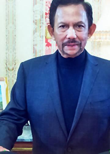 Todesstrafe in Brunei: Asiatischer Staat führt Steinigung