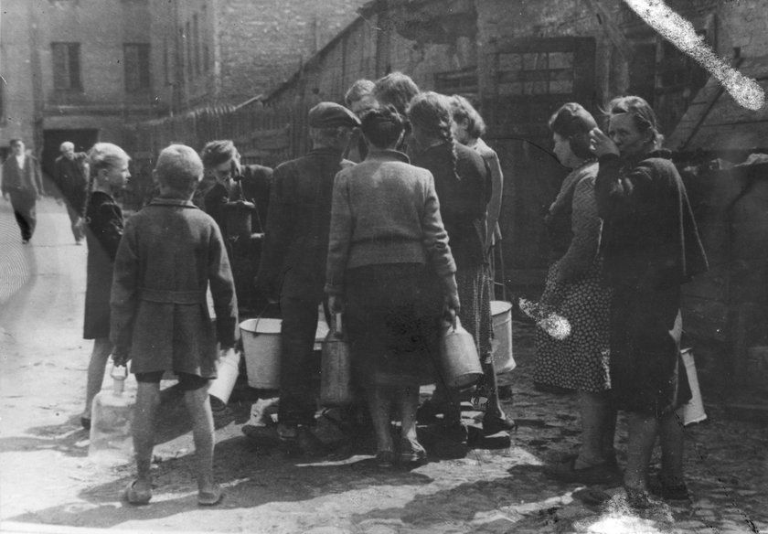 Tragiczny bilans Powstania Warszawskiego