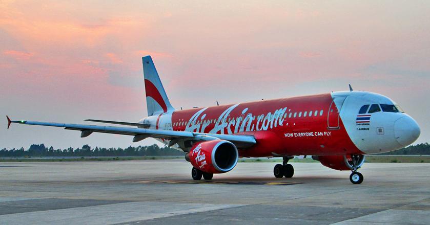 Plany uruchomienia połączenia z Bangkoku do Warszawy ujawnił szef linii Thai AirAsia X