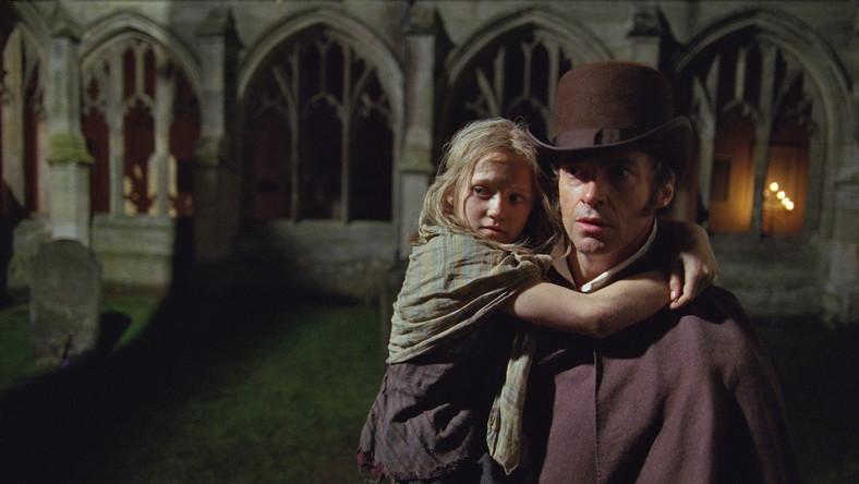 """""""Les Misérables. Nędznicy"""" – dwuipółgodzinny bryk z Hugo"""