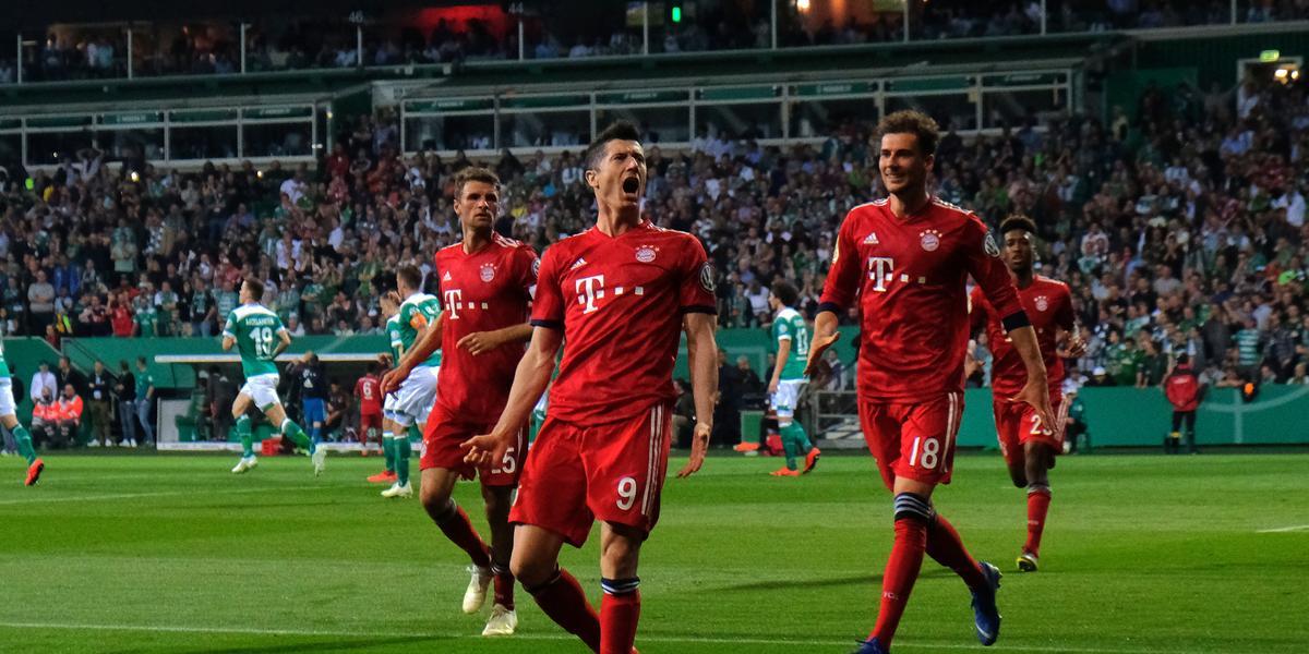Leipzig Bayern Stream