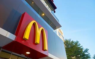 McDonald's na bakier z RODO. Przez pomyłkę