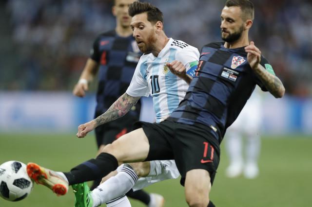 Hrvatska - Argentina