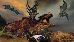 Total War: Warhammer 2 - kolejne wideo o wielkich jaszczurkach