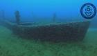 TAJNE OHRIDA Ronioci pronašli brodove iz PRVOG SVETSKOG RATA na dnu makedonskog jezera (FOTO, VIDEO)