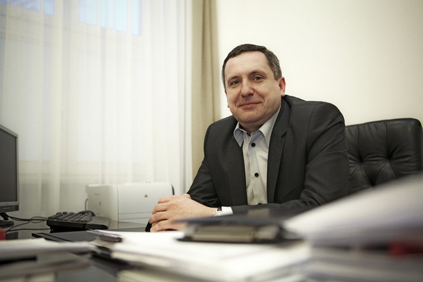 Marek Jamrogowicz, pierwszy zastępca prokuratora generalnego