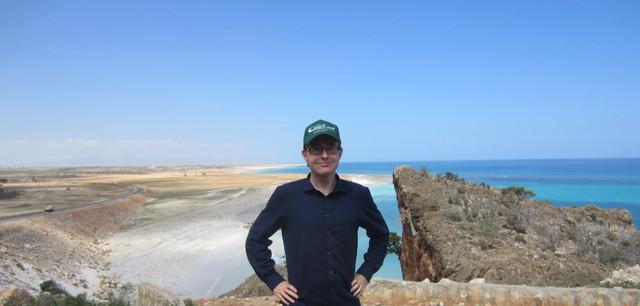 Henrik na Sokotri