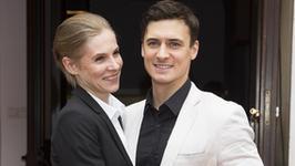 Mateusz Damięcki i Paulina Andrzejewska jeszcze nigdy nie zdradzili tak dużo o swoim związku. Planują ślub?