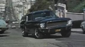 Najlepsze filmowe samochody wszech czasów