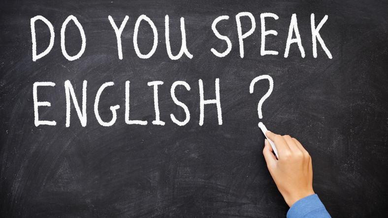 Gimnazjaliści nie rozumieją angielskiego, a uczą się od lat