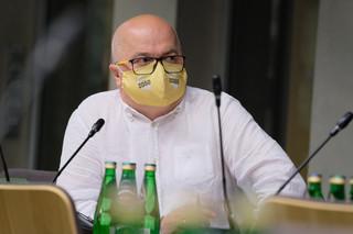 Polska 2050: Projekt noweli ustawy o radiofonii i telewizji to sztylet wbity w wolność słowa i niezależne media