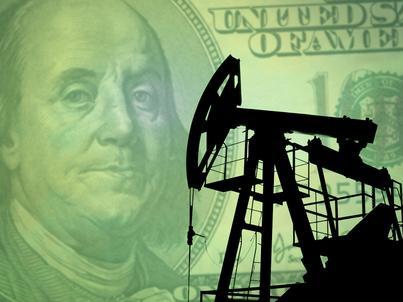 Ropa naftowa ma coraz mniej pola do wzrostów notowań