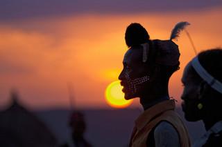 Abisyńska odwilż. Etiopia - kraj kwitnącej demokracji