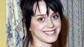 Katy Perry: od naturalnej piękności do pewnej siebie seksbomby