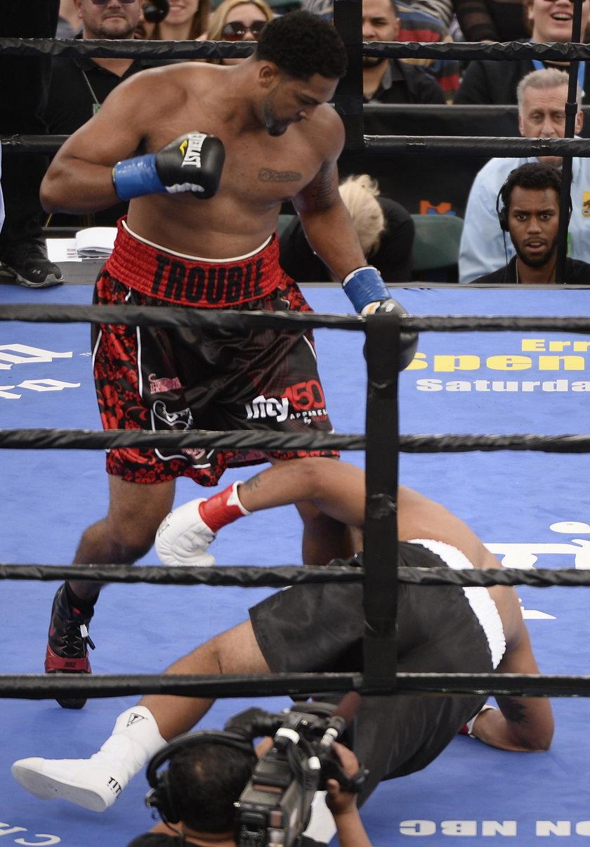 Artur Szpilka wraca do ringu. Zawalczy z Dominikiem Beazelem