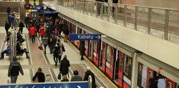 Pluskwy w warszawskim metrze? Szokujące nagranie, internauci oburzeni