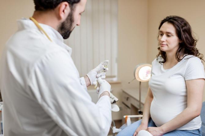 Trudnice i različite vakcine