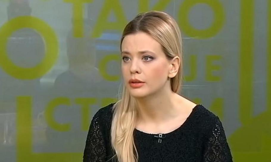 Milica Jokanović