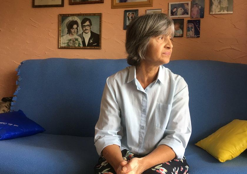 Stanisława Trajkowska