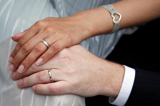Ona mu se osvetila usred venčanja