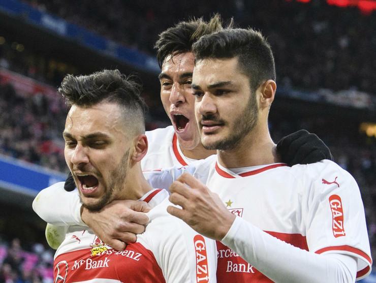 FK Štutgart