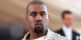 Co się dzieje z Kanye Westem?! Kolejne załamanie nerwowe?
