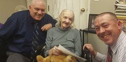 Przez 42-lata była uznawana za zaginioną. Teraz się odnalazła