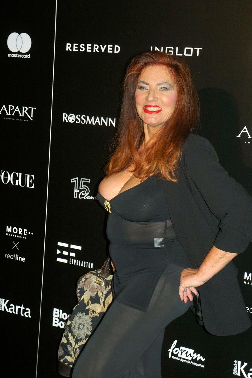 Agnieszka Fitkau-Perepeczko