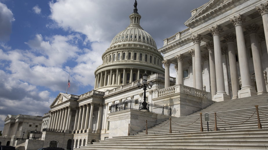 epa09152925 - USA GOVERNMENT CONGRESS (US Capitol Building)
