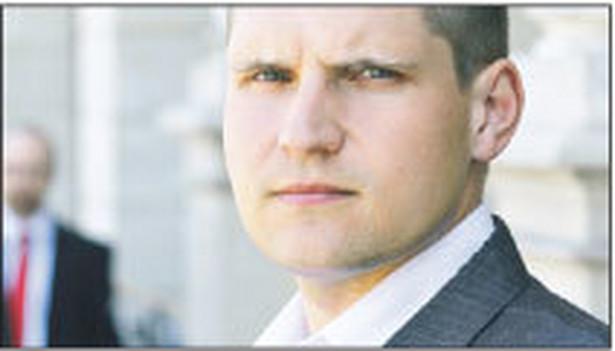 Jędrzej Jakubowicz | radca prawny z kancelarii Włodzimierz Głowacki i Wspólnicy