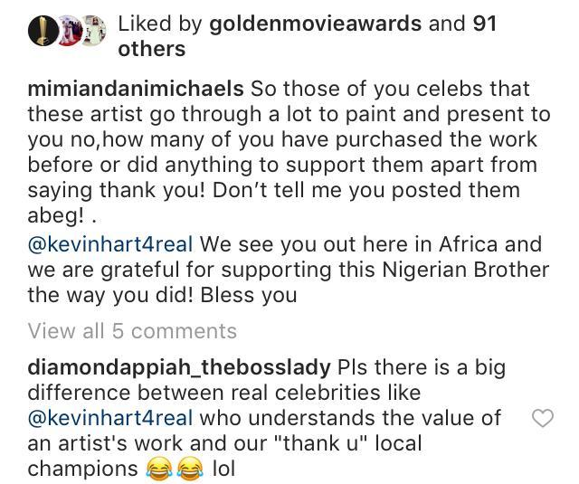 Mimi Andani's post
