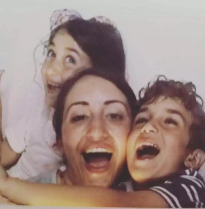 Natali sa decom