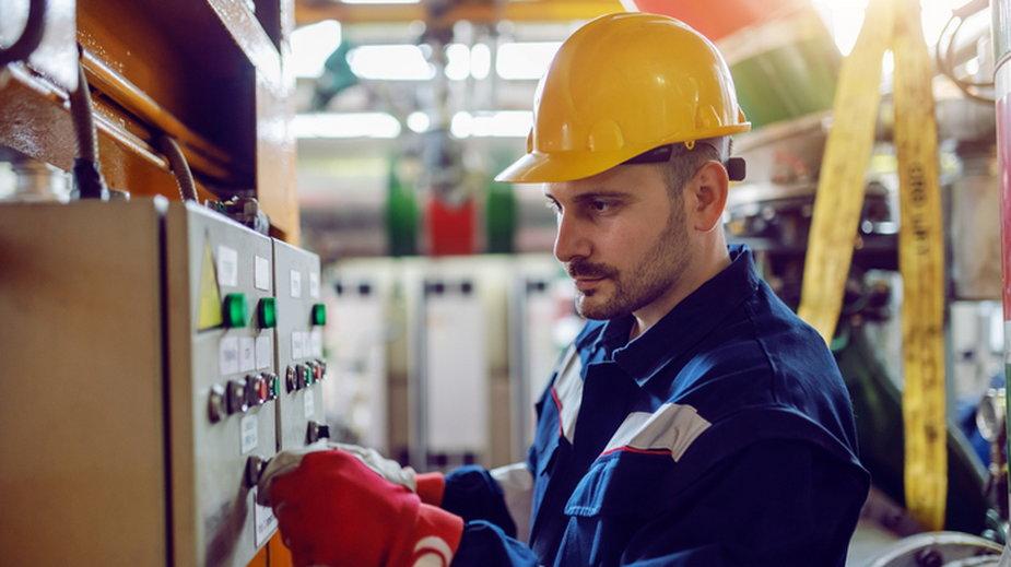 Fot. Rynek pracy w Polsce