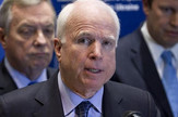 Umesto diplomatije, predlaže slanje oružja u Ukrajinu:Džon Mekejn
