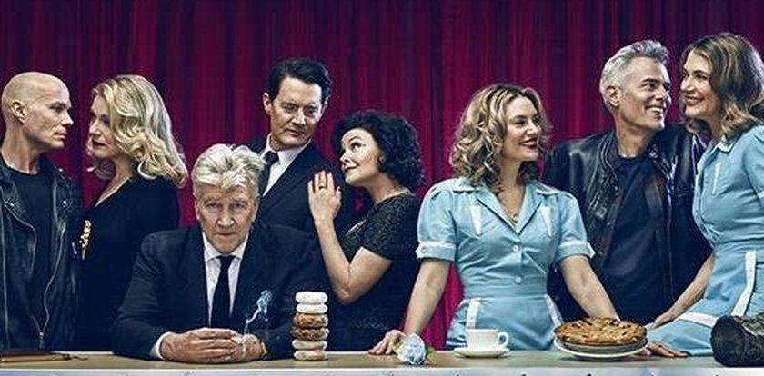 """""""Twin Peaks"""" lada dzień w TV. Wiemy, kiedy będzie polska premiera!"""