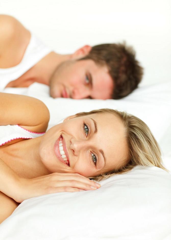 Najgora stvar koju možete da uradite jeste da se probudite i odmah okrenete prema partneru