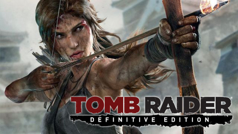 Recenzja Tomb Raider: Definitive Edition