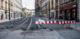 Kraków. Tramwaje wrócą na Stradom