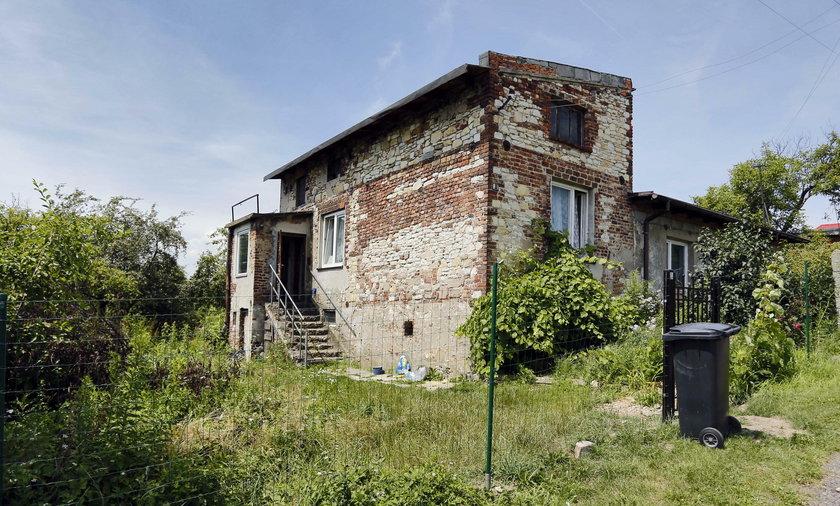 Dom pana Władysława z Będzina