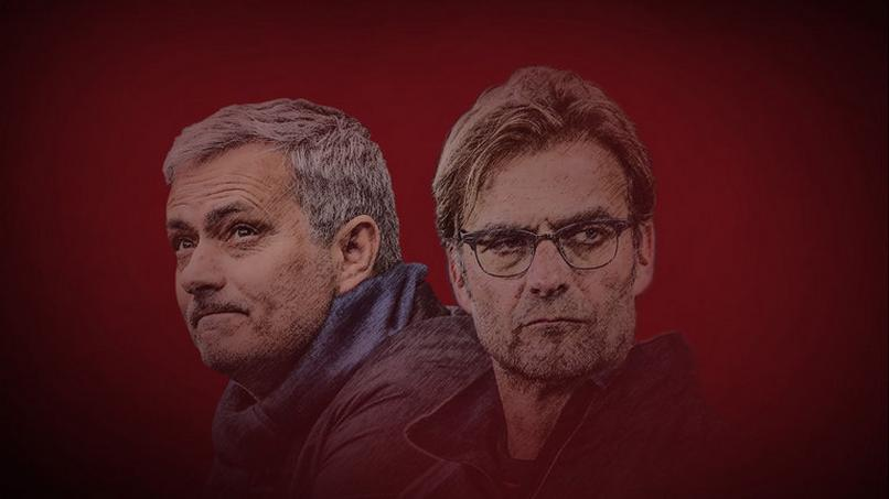 Manchester vs Liverpool