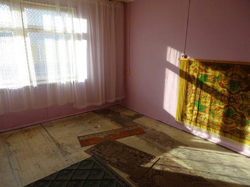 W takim pokoju zamieszka rodzina po eksmisji