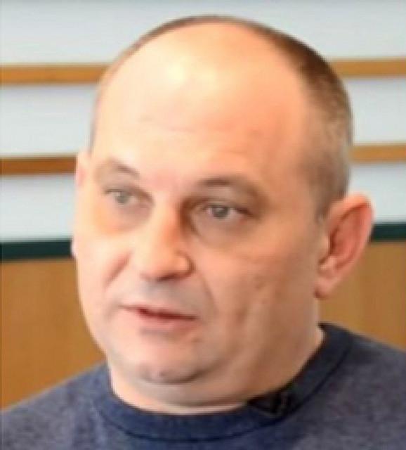 Leonid Harčenko