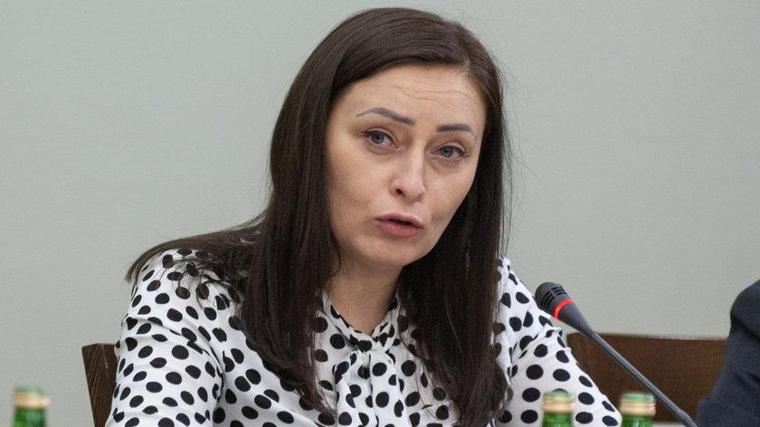 Małgorzata Janowska