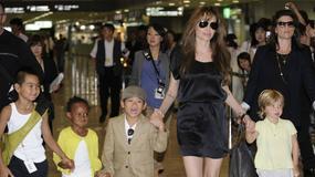 Angelina Jolie: najsłynniejsza matka świata