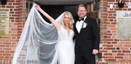 Ewa Pacuła wyszła za mąż po 13 latach związku. Tylko Faktowi zdradziła szczegóły uroczystości
