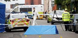 Seria ataków nożem w Anglii. Wielu rannych
