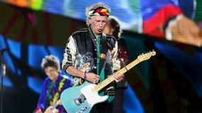 Keith Richards krytykuje koncertowe brzmienie The Beatles