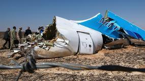 CNN: przyczyną katastrofy rosyjskiego samolotu była zapewne bomba