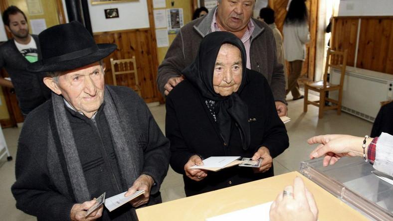 Partia Ludowa wygrywa wybory w Hiszpanii