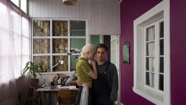 "Kadr z filmu ""Ema"""